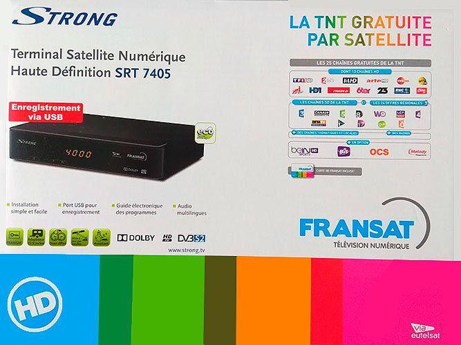 tel-satstrong